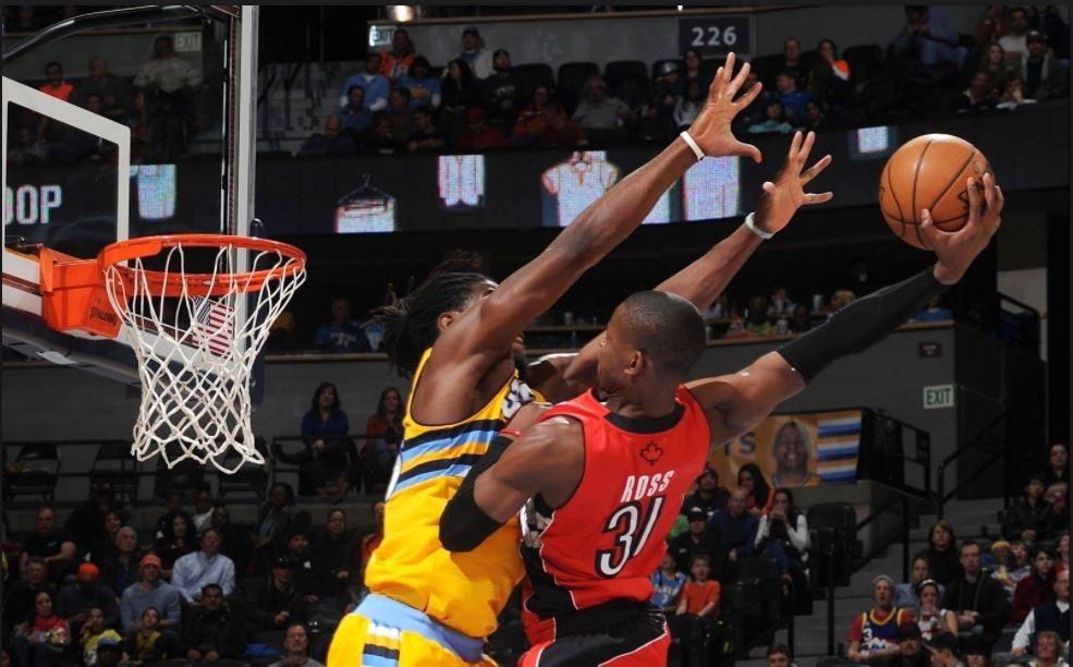 Около половины всех ставок на баскетбол приходится на игры НБА
