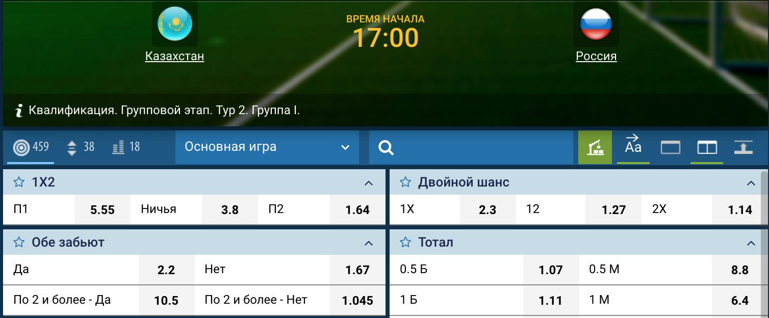 Особенности ставок на казахстанскую Суперлигу