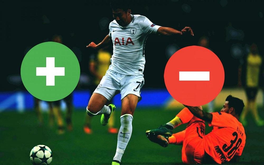 Плюсы и минусы бездепозитных ставок на футбол