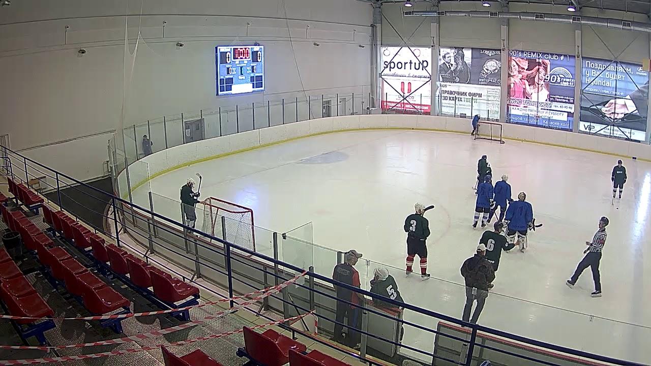 Правила шорт-хоккея