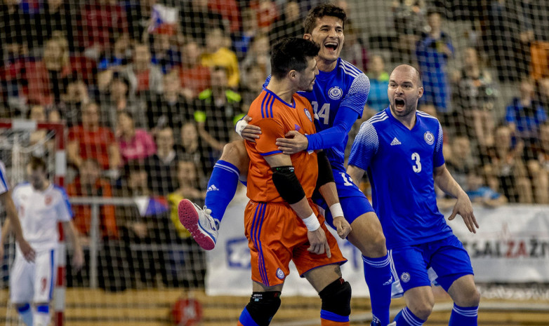 Ставки и коэффициенты на Чемпионат Казахстана по футболу 2020