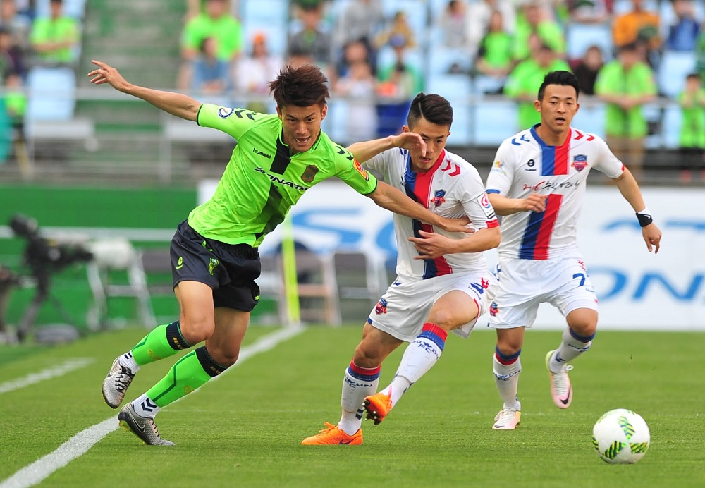 Ставки на азиатский футбол