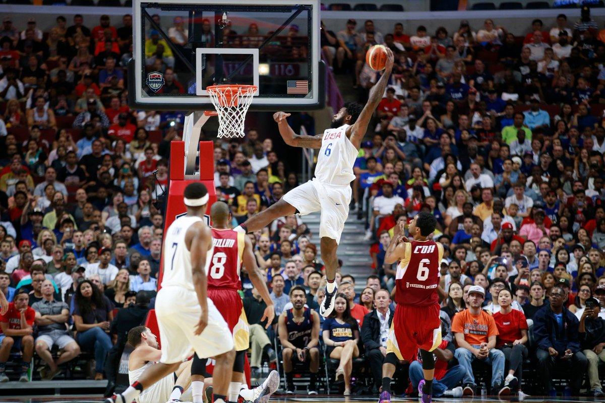 Ставки на NBA в баскетболе