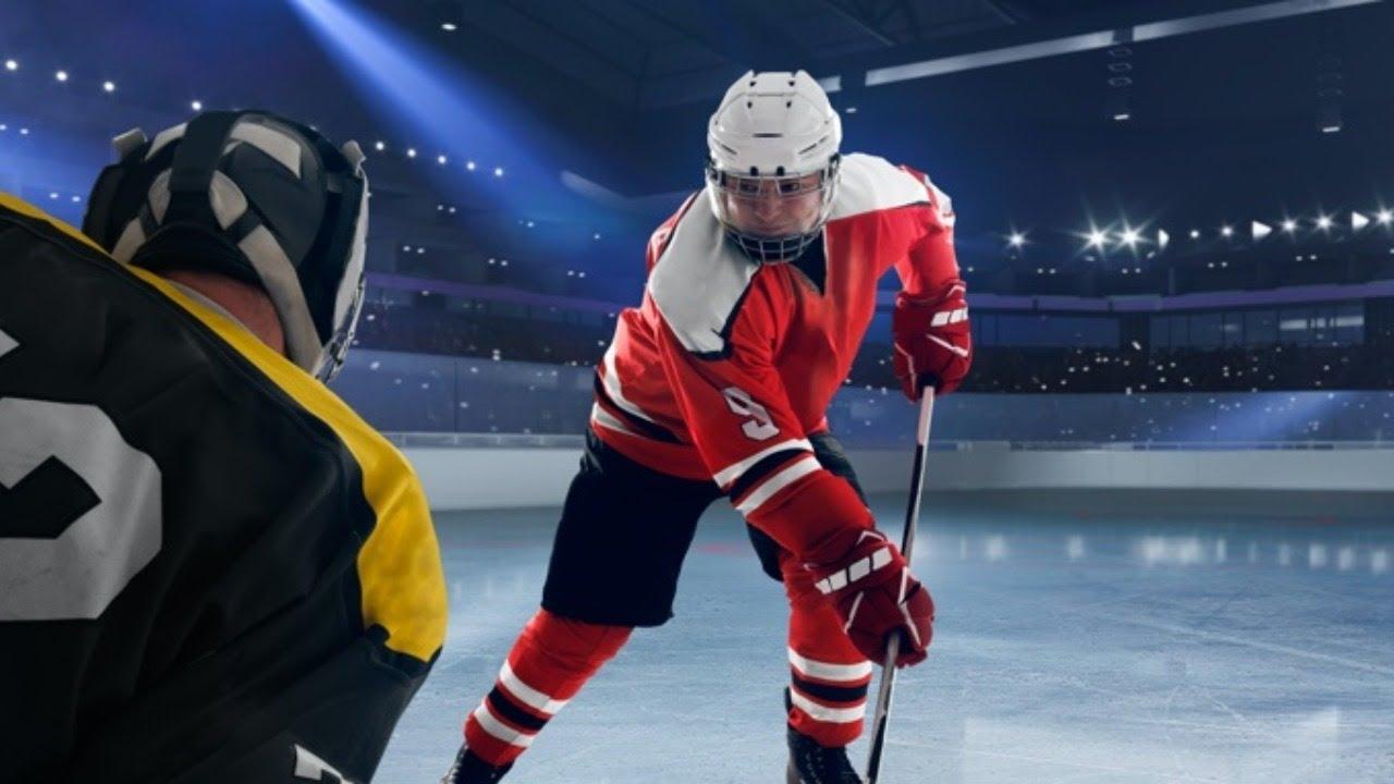 Тотал в шорт-хоккее