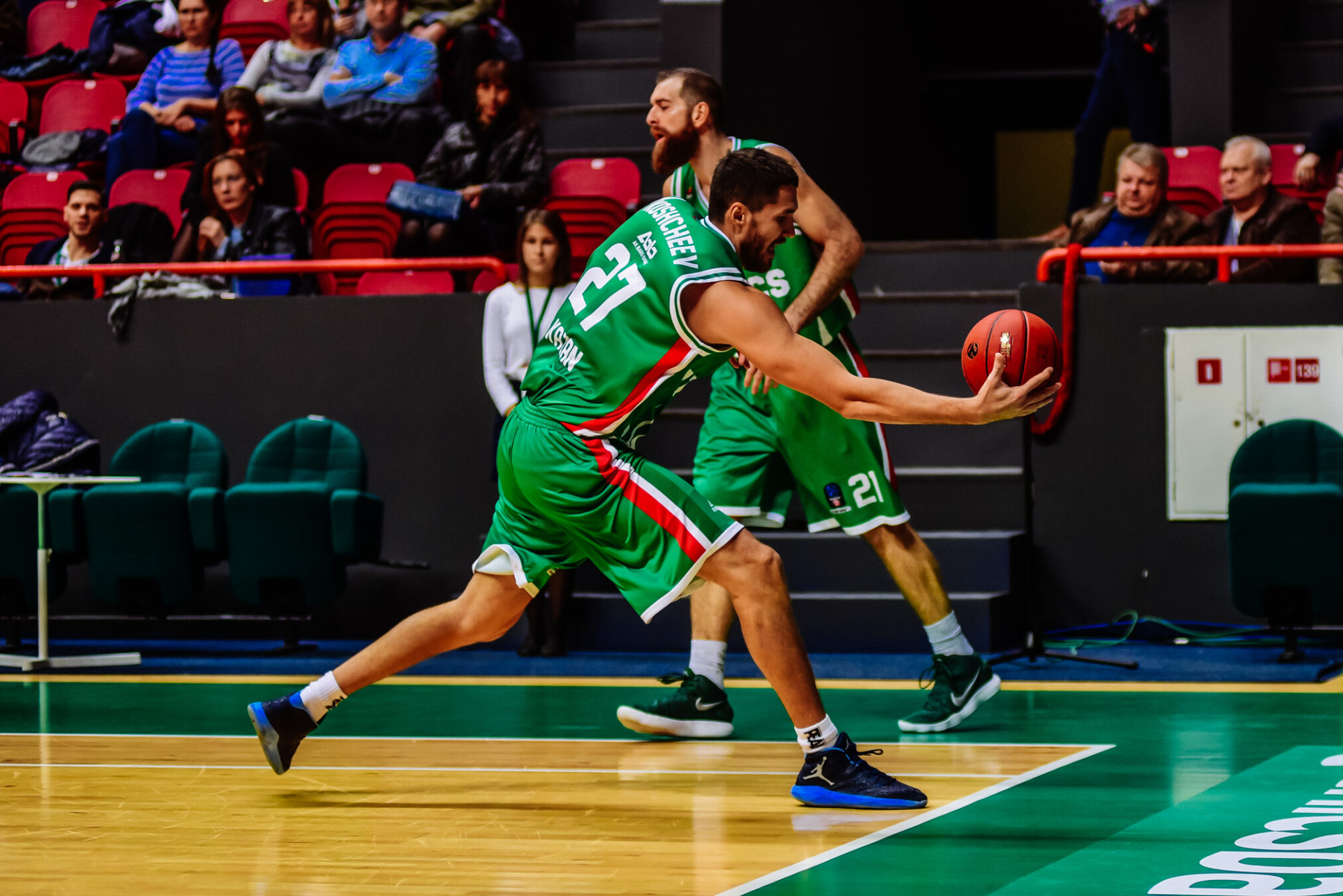 В спорах на баскетбольные события в лайве играть выгоднее