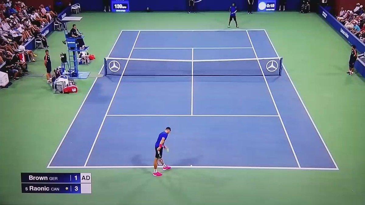 Что такое поинт в теннисе