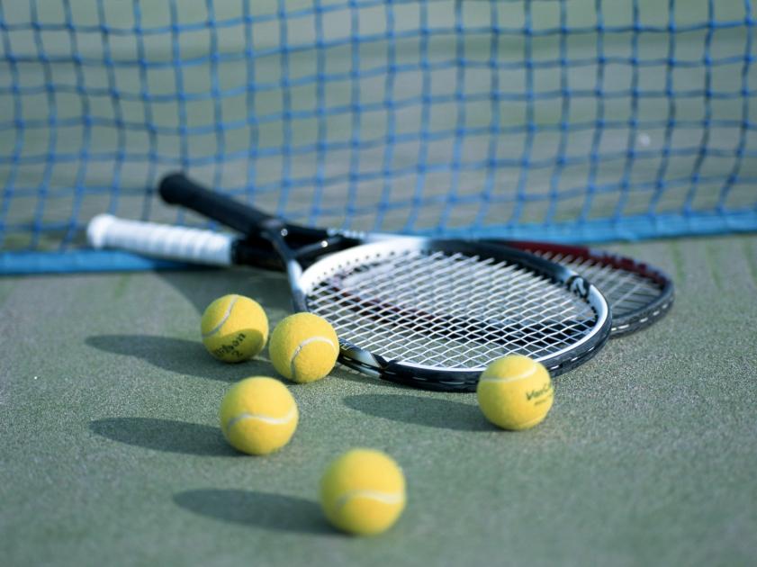 «Догон» на геймах в теннисе