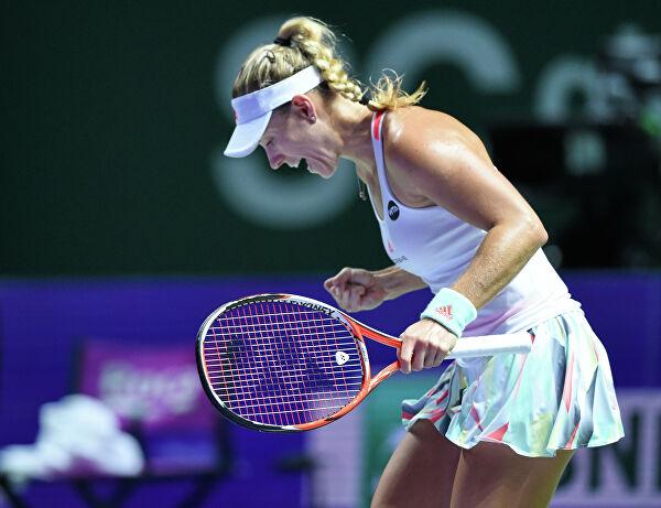 История женской теннисной ассоциации (WTA)