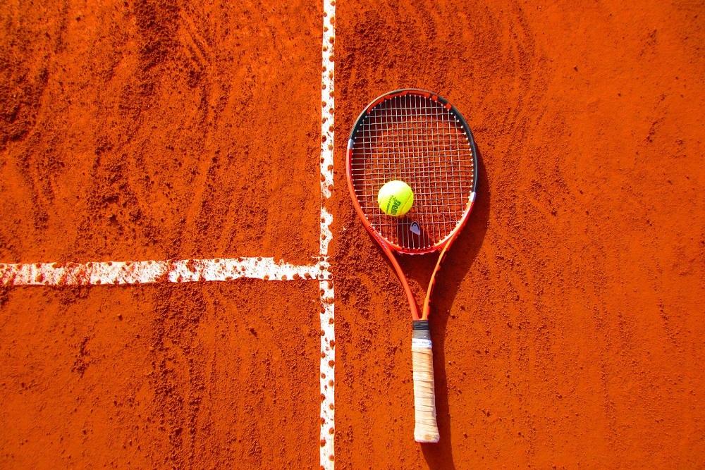 Как искать вилки в теннисе