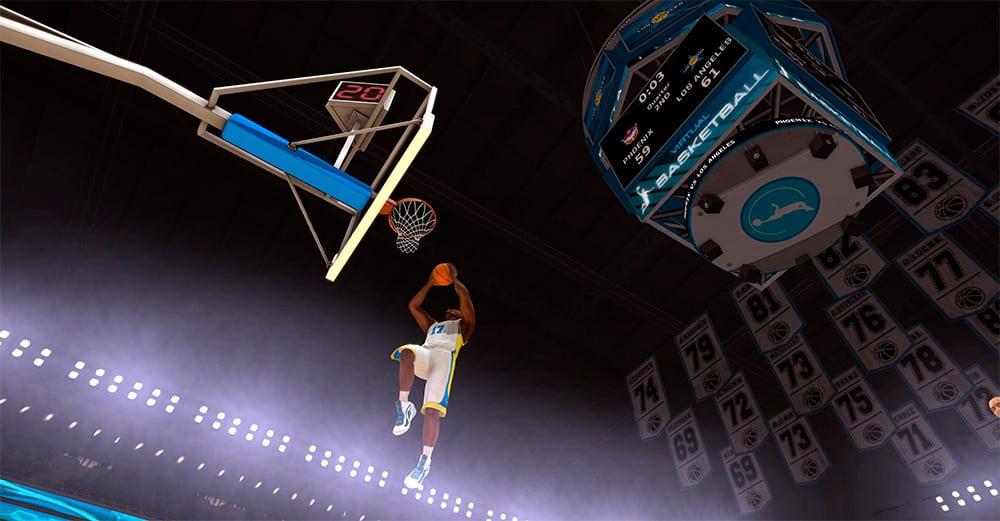 Как сделать ставки в кибербаскетболе