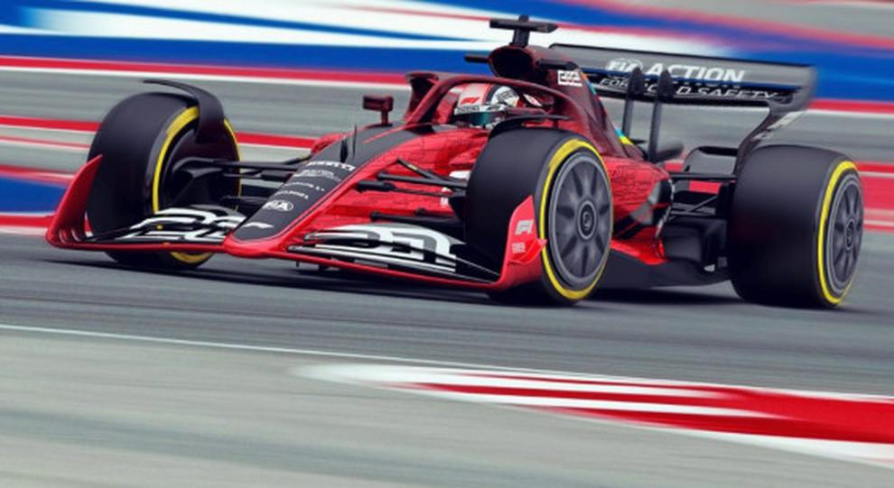 Live ставки на «Формулу-1»