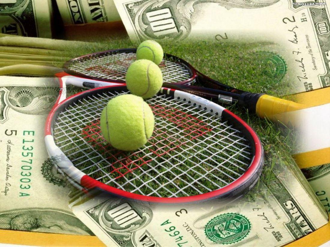 Обучение по ставкам на теннис на «Ютуб»