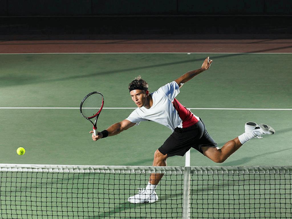 Сдвоенная ставка в теннисе