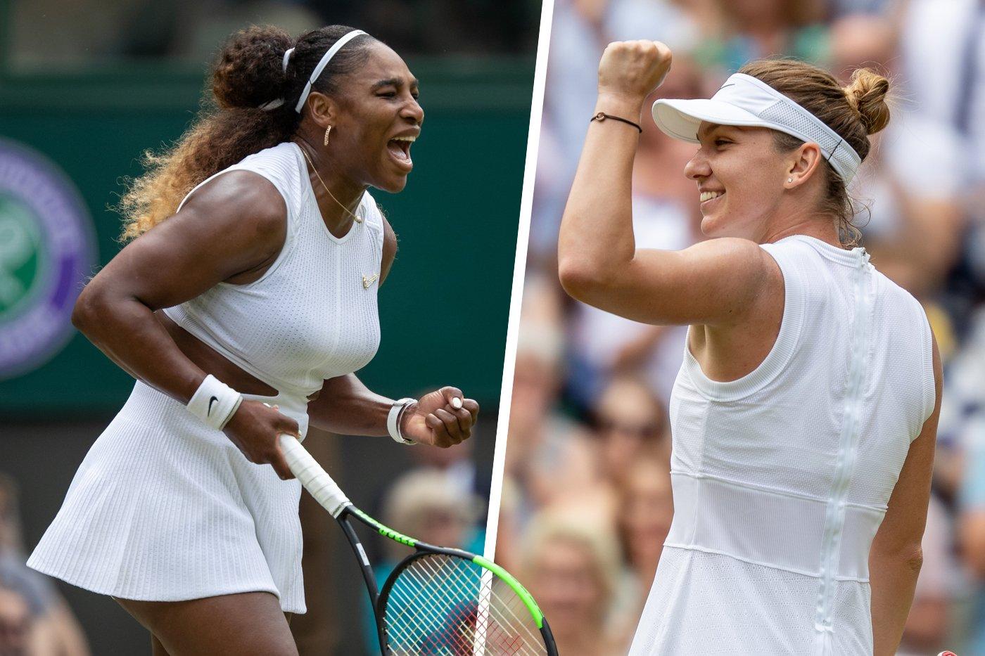 Ставка на победителя в женском теннисе