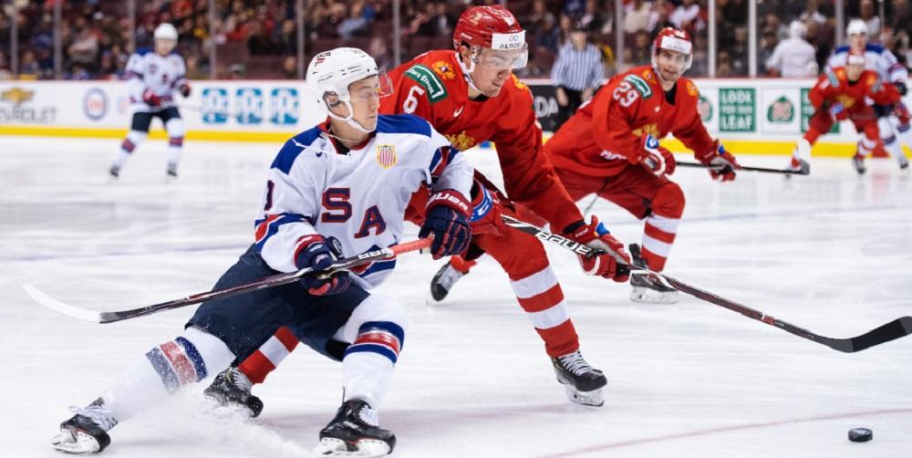 Суть стратегии на ничью в хоккее