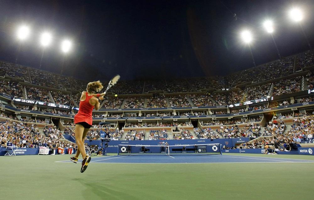 Текущее состояние теннисиста