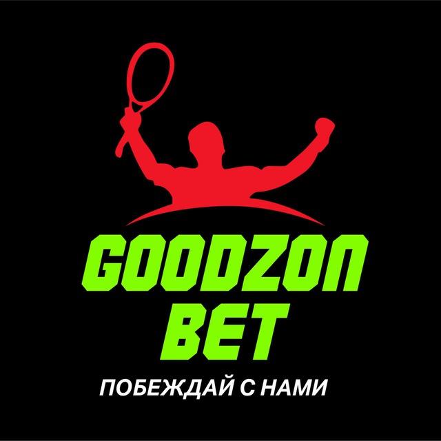 Телеграм-канал Goodzon BET