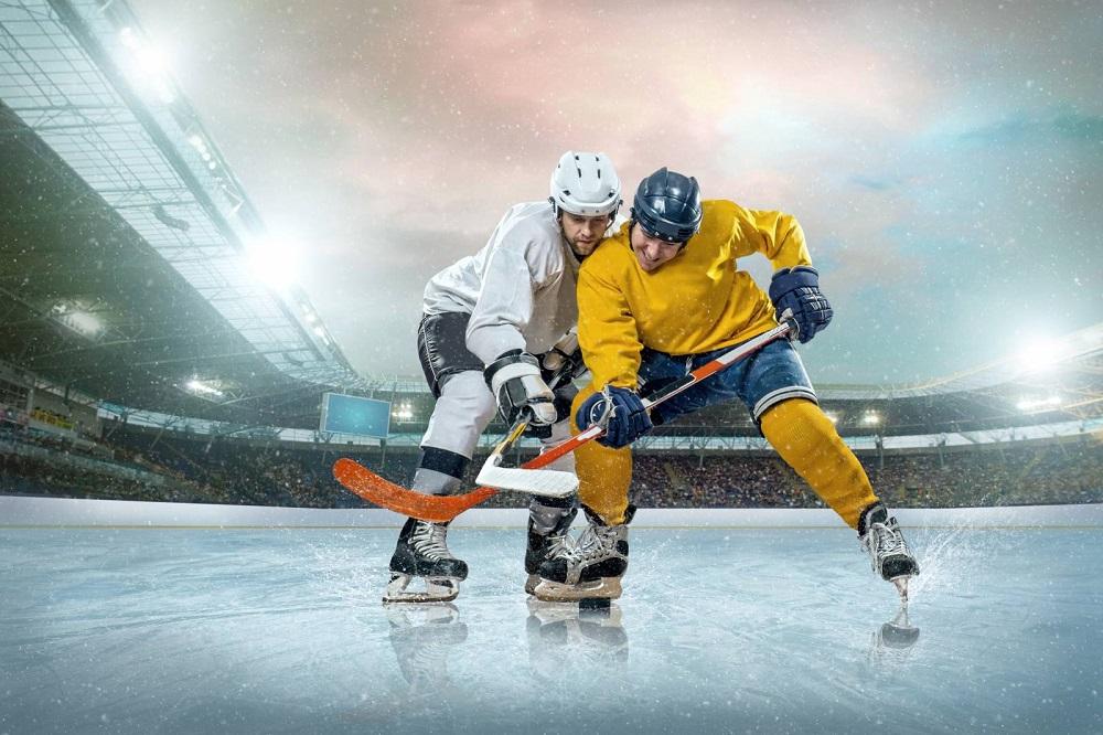 Тотал в хоккее