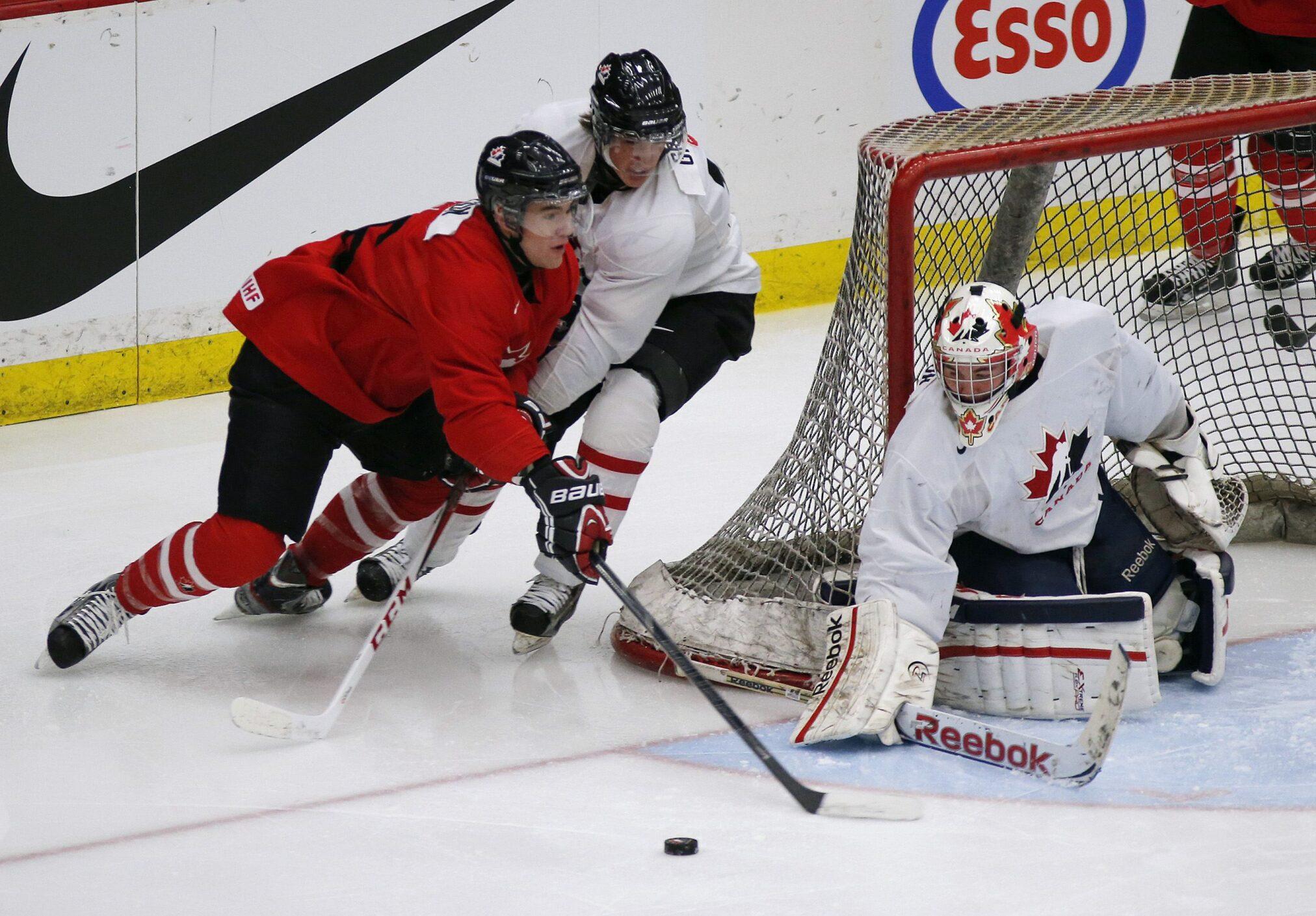 Виды фор в хоккее