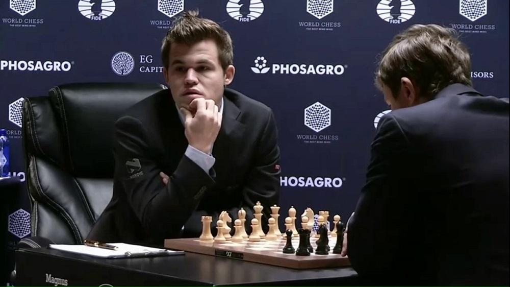 Виды ставок на шахматы