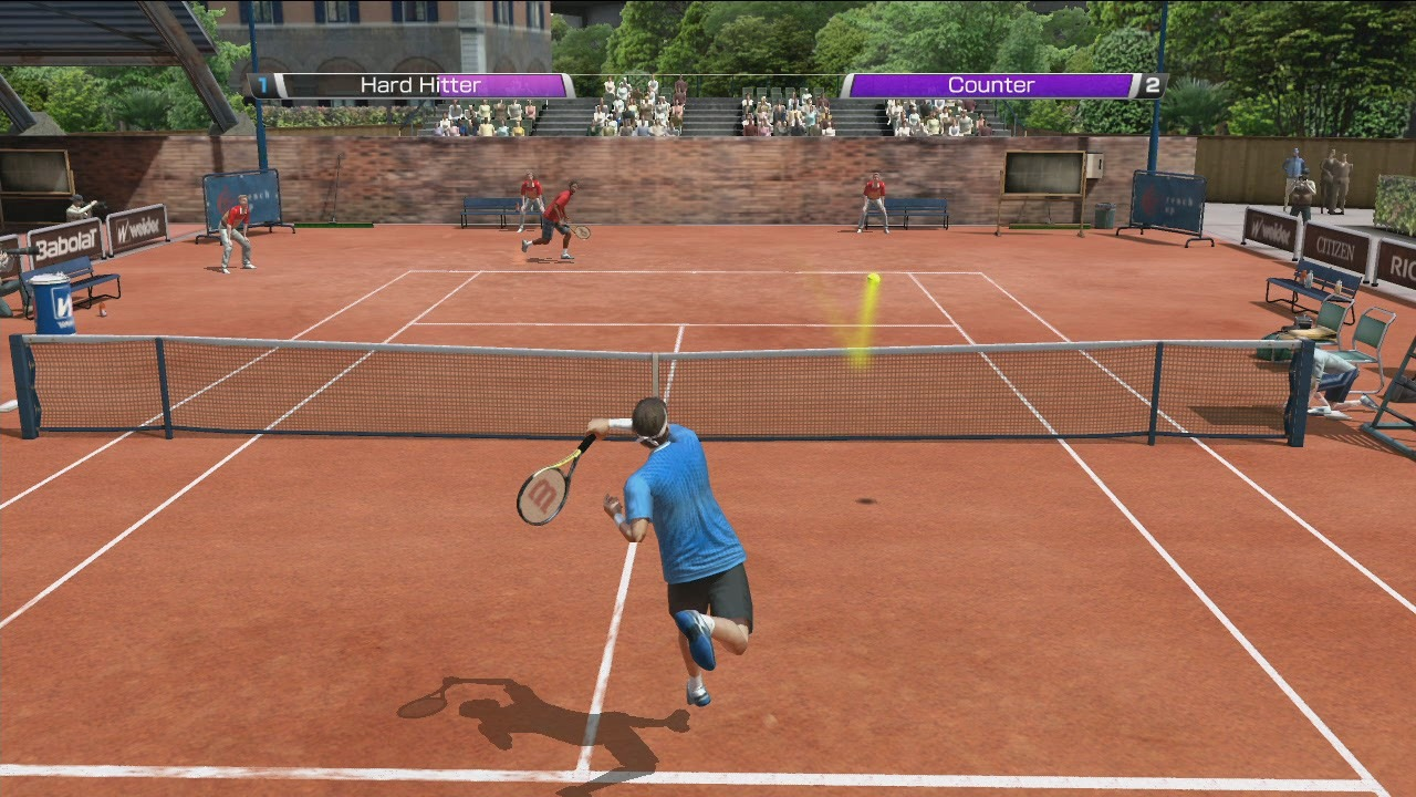 Закономерности и тренды SRL-тенниса