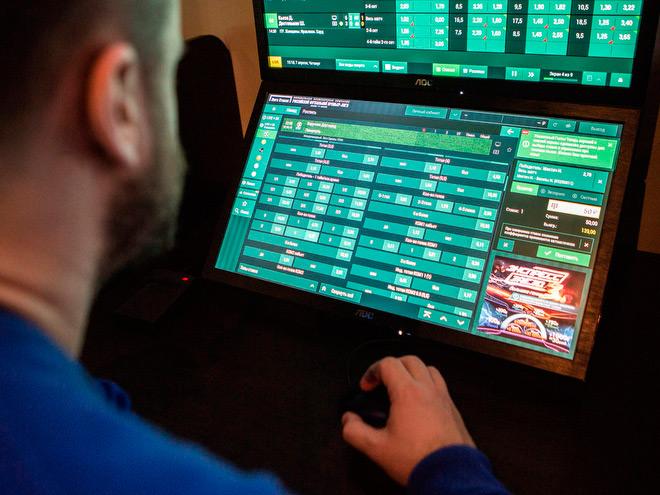 Знакомство с азартными играми