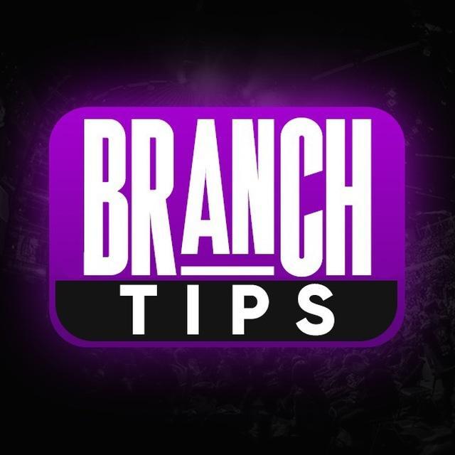 Branch Tips