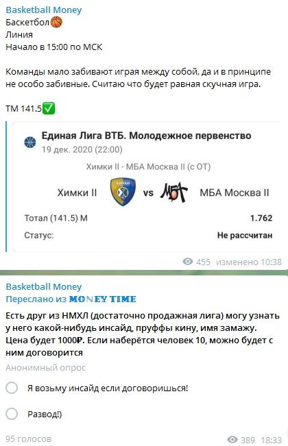 Договорные матчи на украинский баскетбол